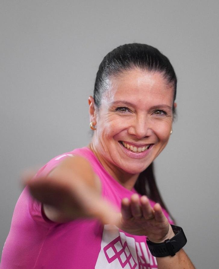 Silviane Moreira