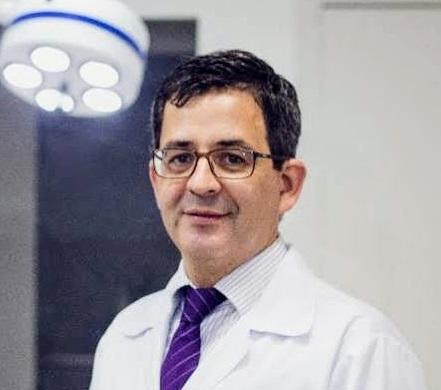 Mauro Lahm