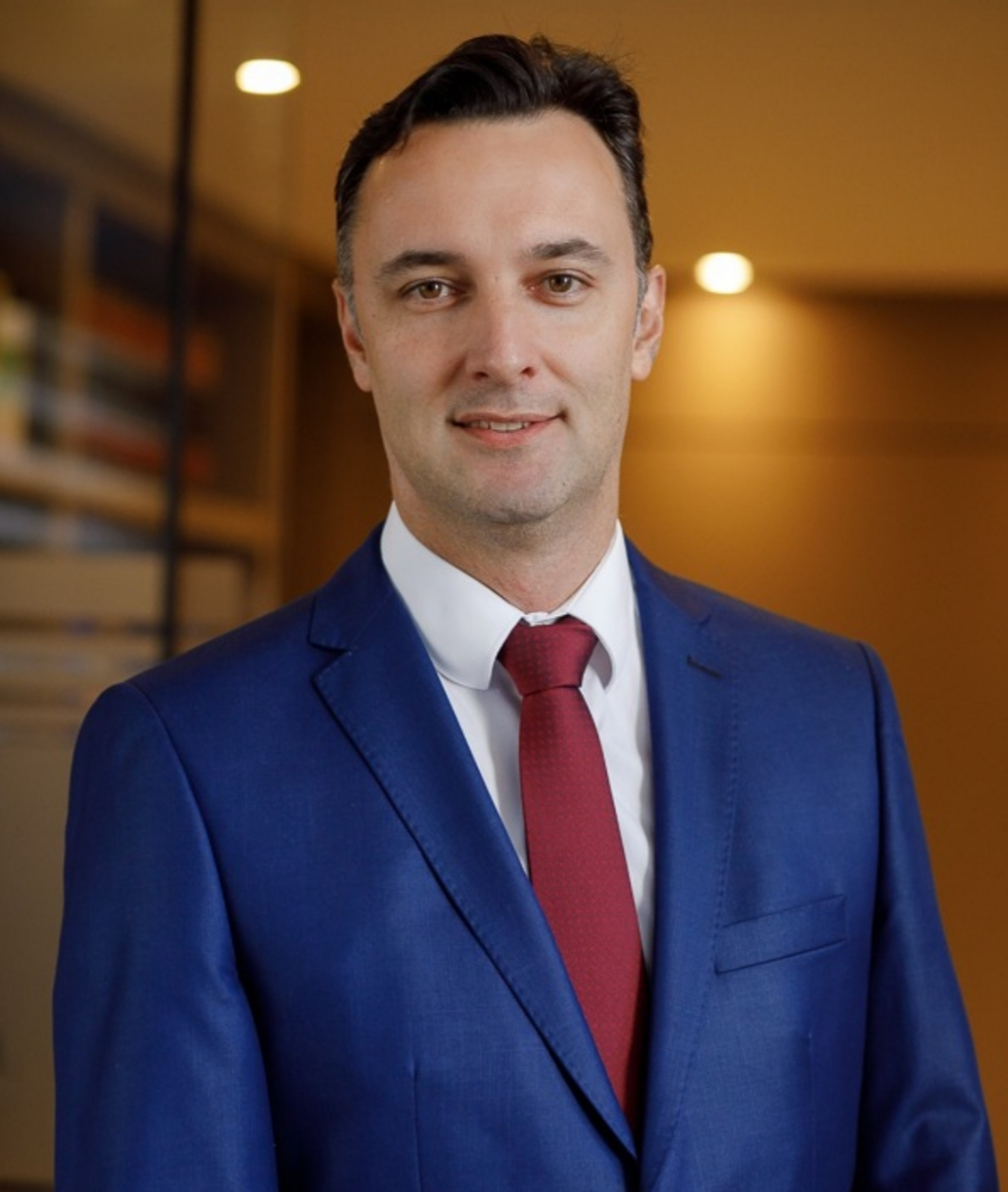 André Carlotto