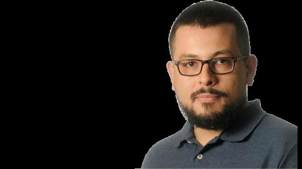 Gustavo Santos Ferreira