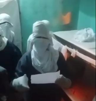 Presos gravam vídeo reclamando de surto de Covid na Penitenciária Estadual  de Londrina - CBN Londrina - A Radio Que Toca Notícia